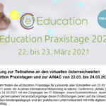 eEducation Praxistage 2021